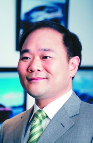 吉利李书福: 用分享来占领新能源汽车技术制高点