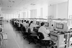 东华测试刘士钢:查验核心制造 护航国之重器