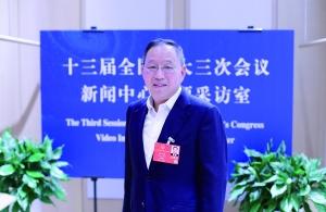 全国人大代表、小康股份董事长张兴海:精准施策 振兴汽车市场消费