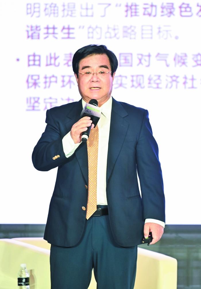 【模拟炒期货】全国政协委员、原中国保监会副主席周延礼:提